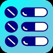 MedList Pro (Medication Reminder)