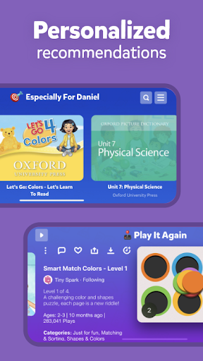 TinyTap - Educational Games for Kids, by Teachers. ss3