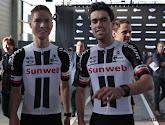 Sunweb a désigné son leader pour le Tour d'Espagne : Wilco Kelderman