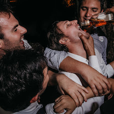 Wedding photographer Guilherme Santos (guilhermesantos). Photo of 10.05.2018