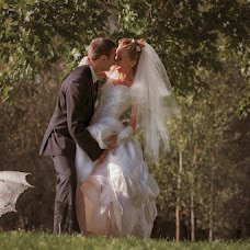 Wedding photographer Igor Ryabkov (ria77). Photo of 11.02.2013