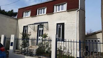 maison à Saint-maur-des-fosses (94)