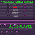 AC/DC Music&Lyrics icon