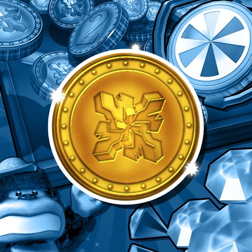 FunFair Coin Pusher