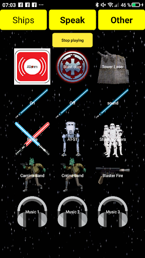 Star wars sound effects ringtones for android apk download.