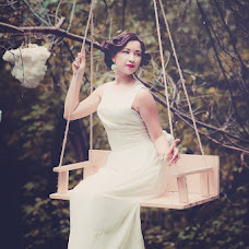 Wedding photographer Irina Stroc (Irok). Photo of 23.06.2016