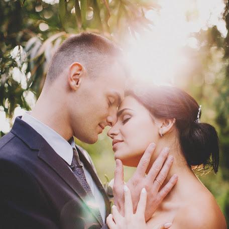 Fotógrafo de bodas Maksim Dubovik (acidmax). Foto del 09.01.2018