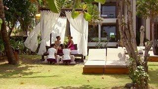 Seeking Peace in Bali