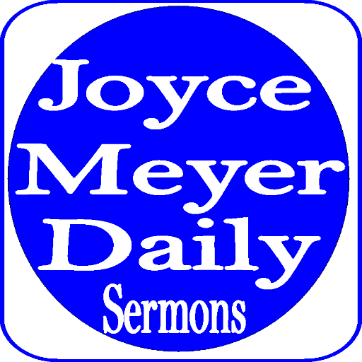 Joyce Meyer Daily Sermons/Devotionals - Apps on Google Play