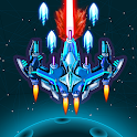Infinity shoot Em Up : Space Star Galaxy Alien Sky icon