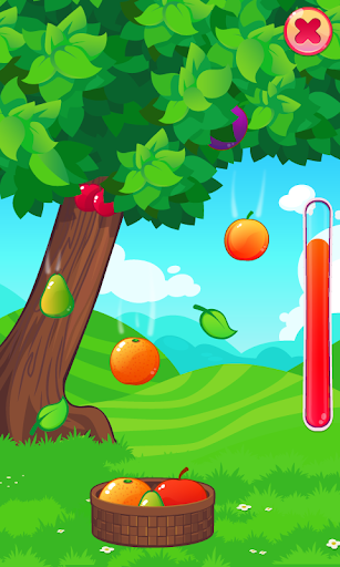 My Baby Food - Cooking Game  screenshots 2