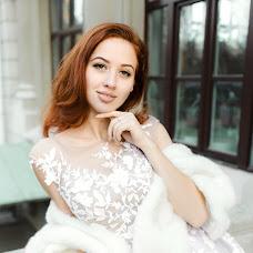 Wedding photographer Olya Poduta (olavolina). Photo of 11.11.2018