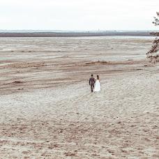 Wedding photographer Marcin Olszak (MarcinOlszak). Photo of 04.09.2018