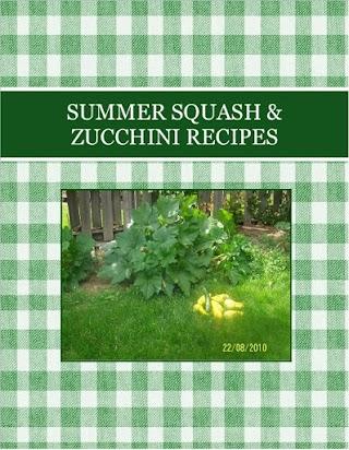 SUMMER SQUASH & ZUCCHINI RECIPES