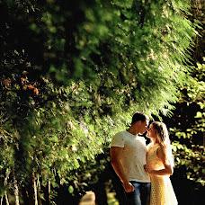 Wedding photographer Natali Mur (NATALI-MUR). Photo of 26.08.2016