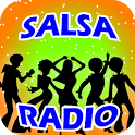 Salsa Music Free icon