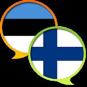 Estonian Finnish Dictionary Fr