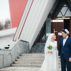 Wedding photographer Dmitriy Dikushin (Dikushin). Photo of 12.03.2016