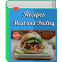 Meat and Poultry Recipes icon