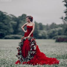 Wedding photographer Anna Kiseleva (Temperance). Photo of 28.06.2016