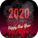 رسائل تهاني رأس السنة 2020 icon