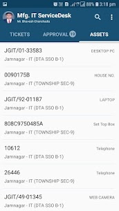 Reliance MITS – Manufacturing IT ServiceDesk Apk App File Download 2