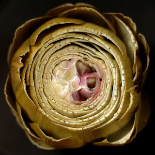 Steamed Artichokes with Tangy Dipping Sauce