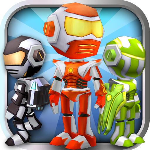 Robot Bros Android APK Download Free By 108km Tech Ltd