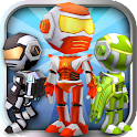 Robot Bros icon