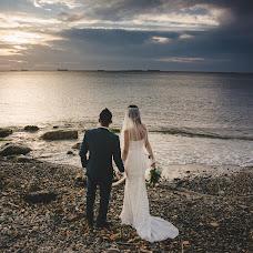 Fotógrafo de bodas Yessen Bruce (yessenbruce). Foto del 14.02.2017