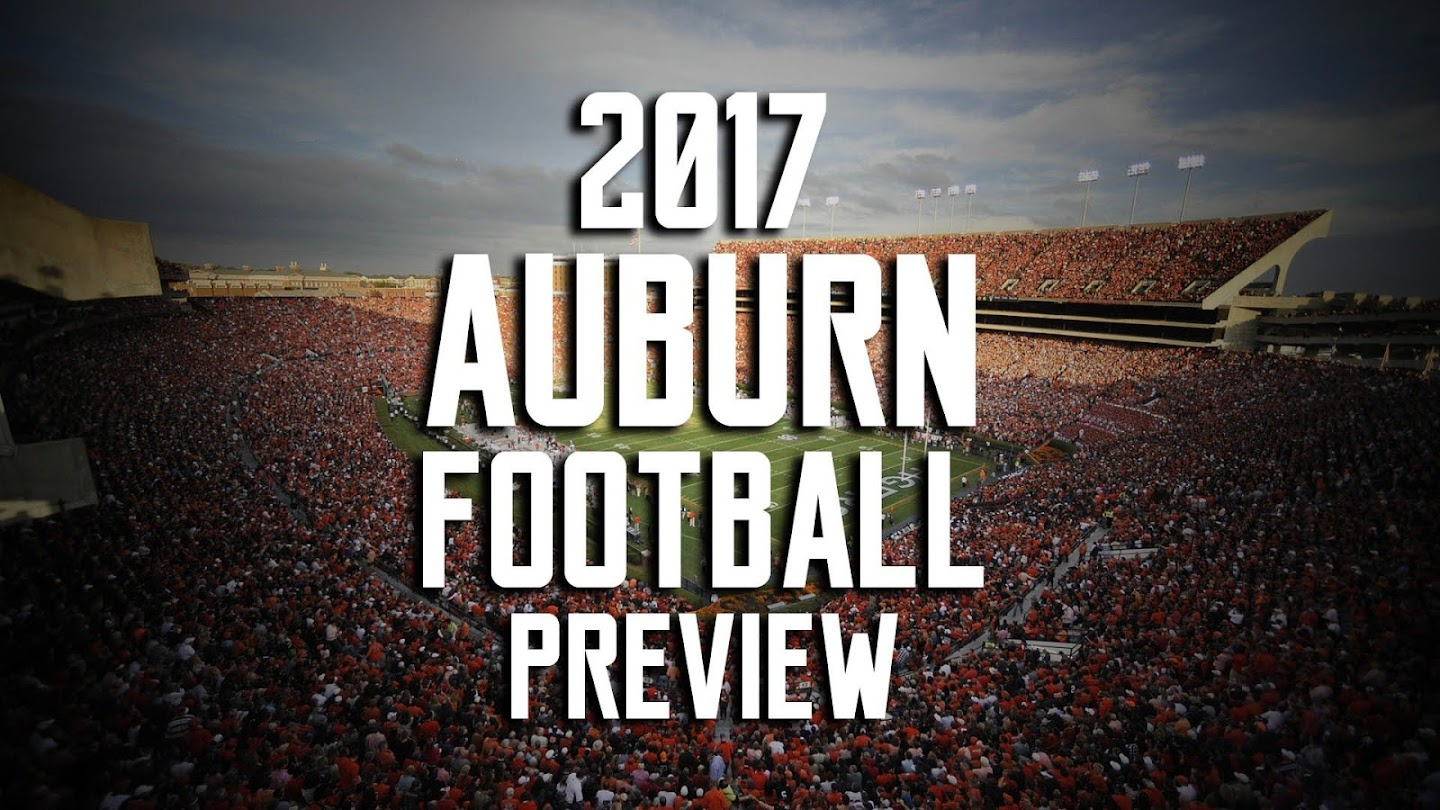 Watch 2017 Auburn Football Preview live