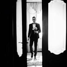 Wedding photographer Olga Goshko (Goshko). Photo of 02.10.2016