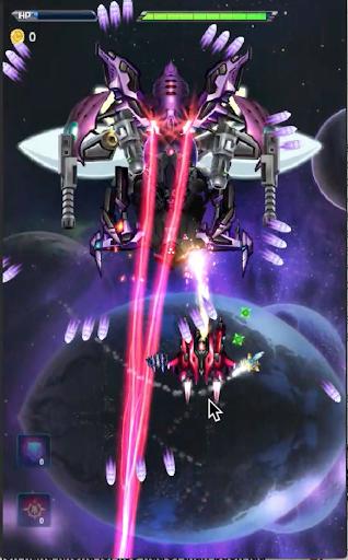 Space Shooter : Galaxy War 1.0.9 screenshots 7