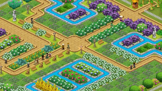 Queen's Garden 2 (Full)- screenshot thumbnail