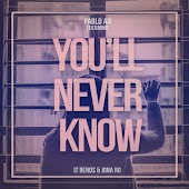 You´ll Never Know (feat. Jona Ro)