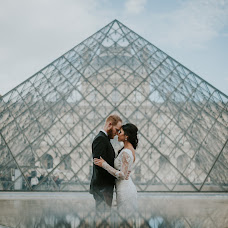 Wedding photographer Carey Nash (nash). Photo of 09.10.2017