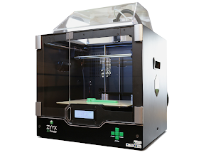 ZYYX+ Fully Enclosed 3D Printer