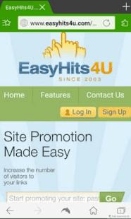 EasyHits4U - náhled