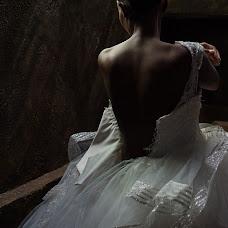 Huwelijksfotograaf Denise Motz (denisemotz). Foto van 03.01.2019