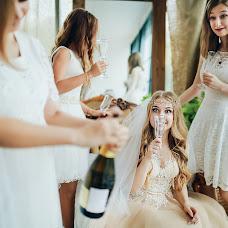 Wedding photographer Kristina Tararina (ta-kris). Photo of 27.08.2018