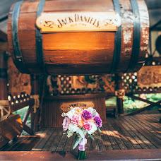 Wedding photographer Igor Tyulkin (milky). Photo of 25.03.2015