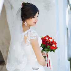 Wedding photographer Maksim Drozhnikov (MaximFoto). Photo of 08.01.2018