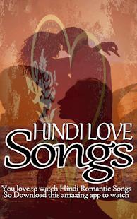 Hindi Love Songs - náhled