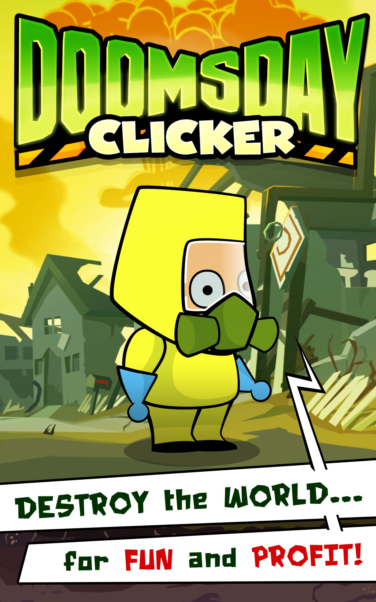 Doomsday Clicker screenshot #6