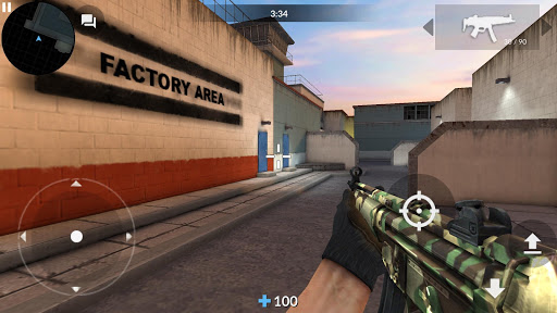 Critical Strike CS: Counter Terrorist Online FPS 5.6 Cheat screenshots 5