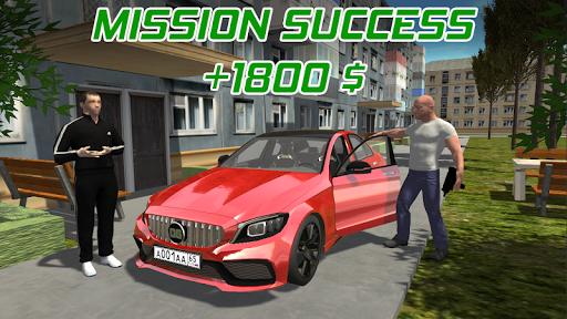 Russian Crime Real Gangster 1.04 screenshots 1