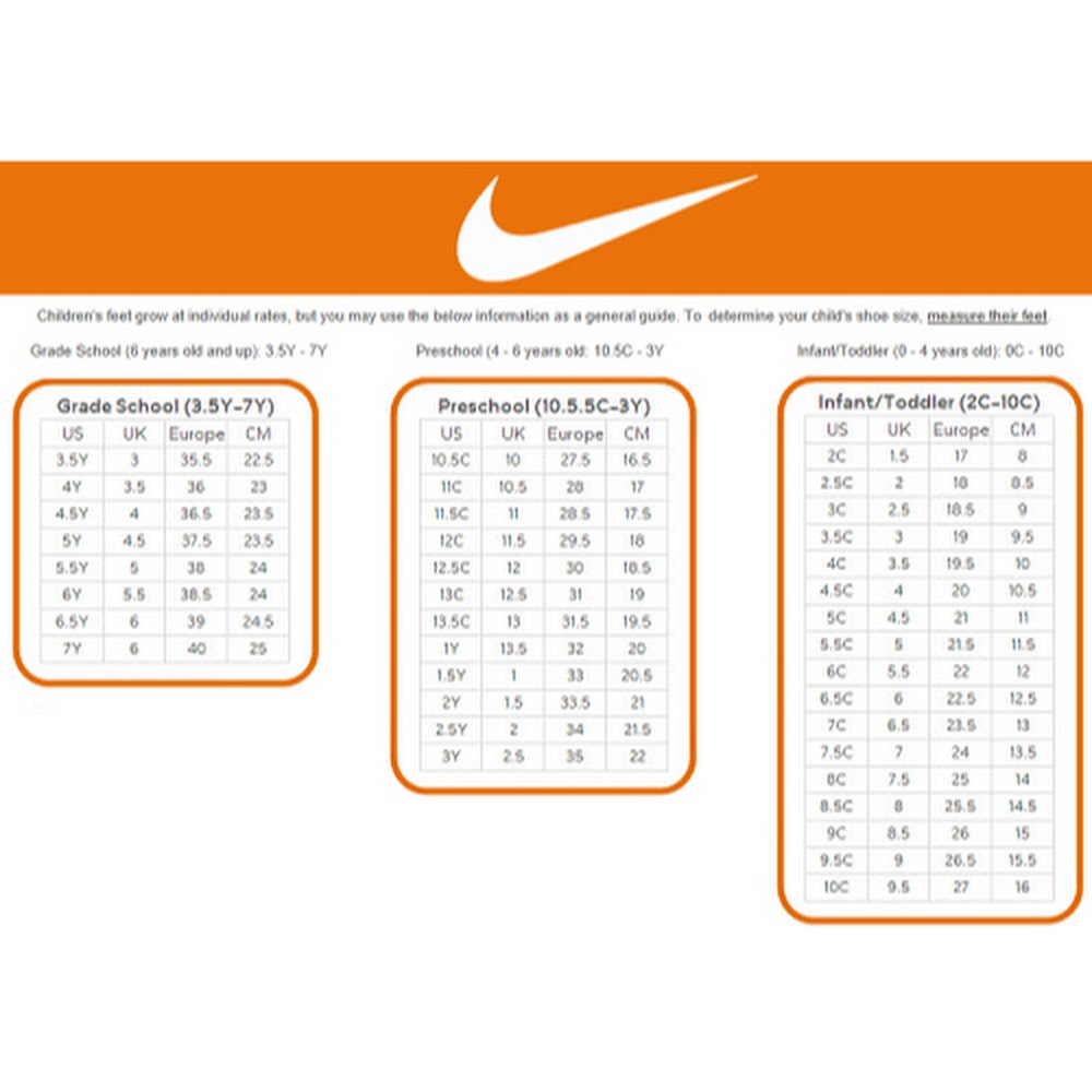 Us shoe size chart conversion choice image free any chart examples conversion size chart shoes image collections free any chart european conversion chart gallery chart design ideas geenschuldenfo Choice Image