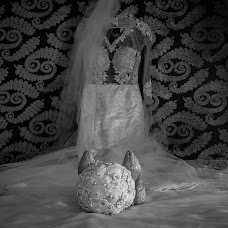 Wedding photographer Luis camilo Rivas amaro (caluisfotografia). Photo of 06.07.2017
