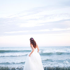 Wedding photographer Alina Skazka (AlinaSkazka). Photo of 02.03.2016