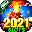 Lotsa Slots - Free Vegas Casino Slot Machines icon